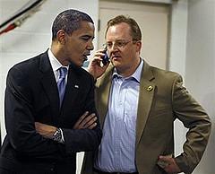 Gibbs and Obama