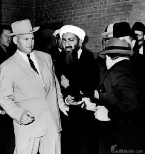 Bin Laden Jack Ruby
