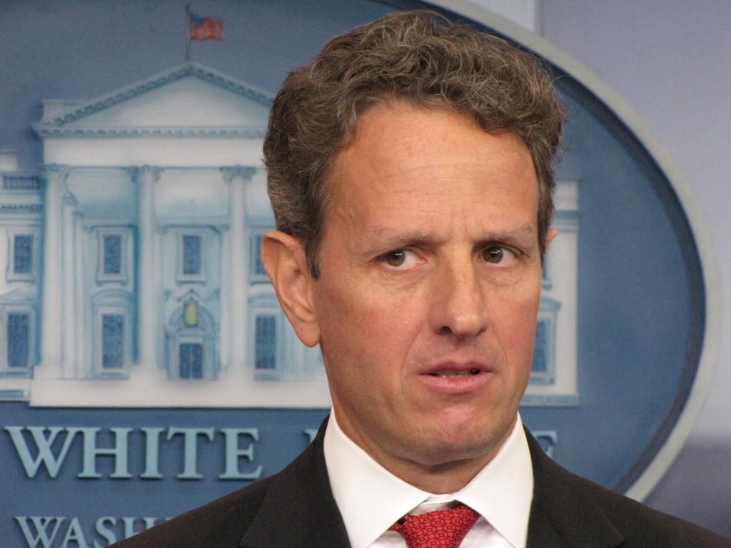 Geithner unsure