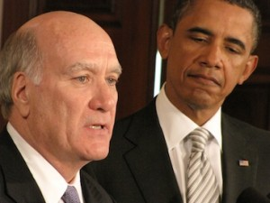 Obama and Bill Daley