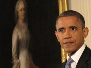 Obama November 14, 2012 press conference