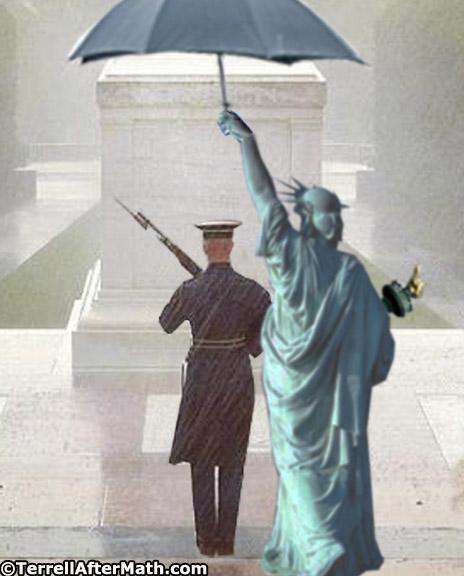 Terrell - Memorial Day