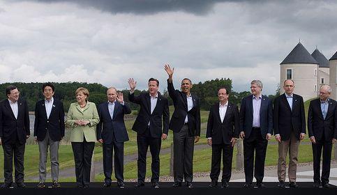 G-8 tieless 2