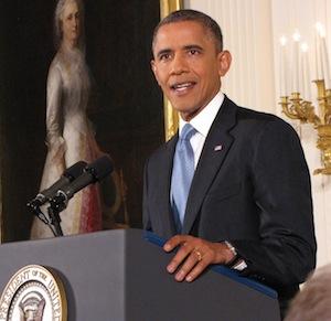 Obama East Room 5