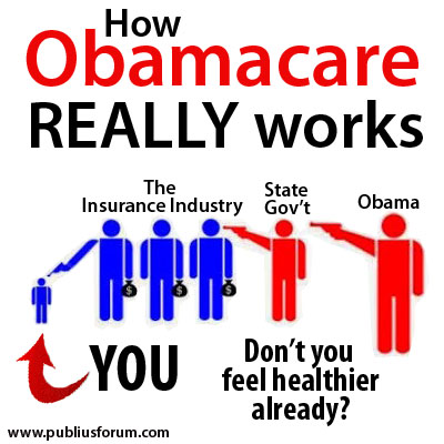 ObamacareREALLY works
