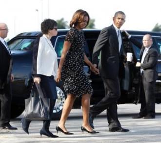 Obama Michelle ValJar