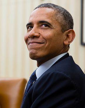 Obama content
