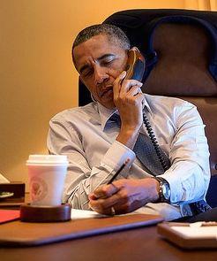 obama writes 2
