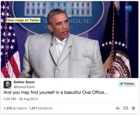 Obama tan suit 3