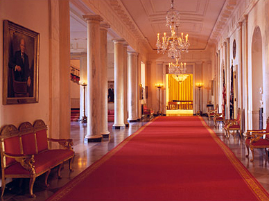 White-house-floor1-cross-Hall