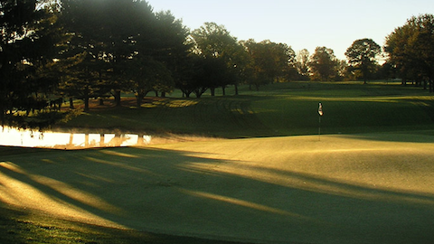 Wilmington golf club