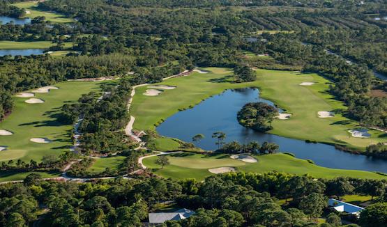 Floridian Golf