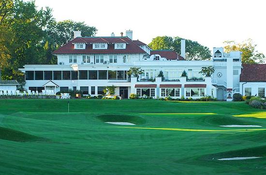 Columbia golf